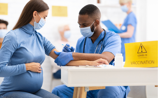 健康人感染病毒、招募孕妇做疫苗试验,疫情之战背后的伦理议题