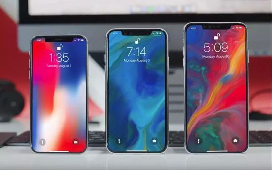 毫无疑问,iPhone的市场表现不佳,是将苹果拖入下滑通道的罪魁祸首。