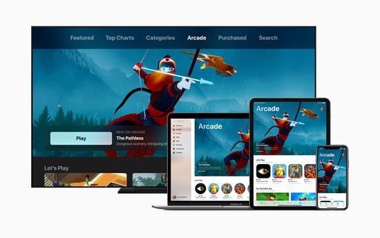 半死不活的Apple Arcade,还能被苹果救回来吗?