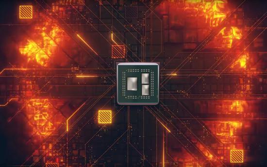 AMD 12/16核三代锐龙跑分首曝 对比8核二代暴增1.3倍