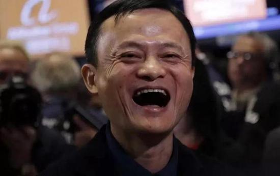 马云离开2063年