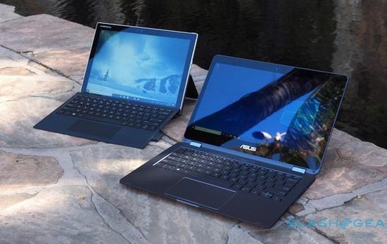 挑战传统PC! 高通骁龙Windows笔记本发布新广告