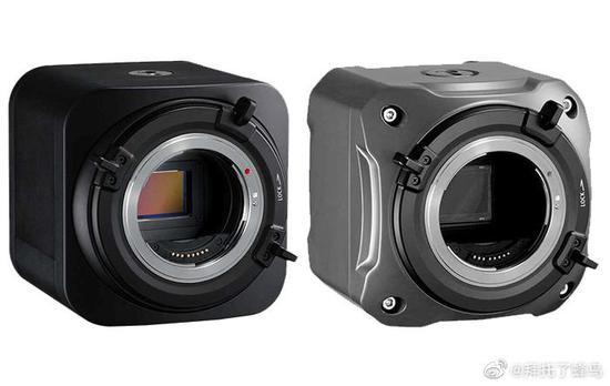 """佳能多用途相机""""ML-100""""和""""ML-105""""认证登记"""