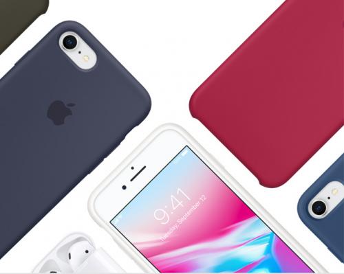 """苹果要求联邦法庭撤销消费者""""降速门""""集体诉讼同创娱乐"""