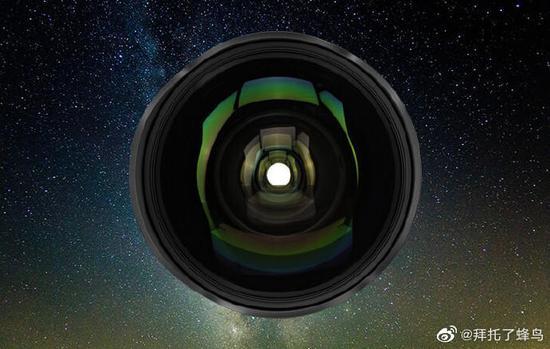 新一代星空神镜?佳能传闻RF 14-21mm f/1.4L USM镜头