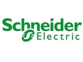 施耐德logo(图片引自百度百科)