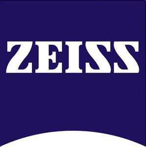 卡尔蔡司logo(图片引自百度百科)