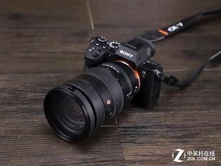 像D850和A7RIII,是新一代高像素相机,已经初具速度机型的雏形