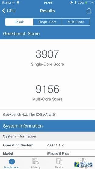 苹果升系统性能大减?不升级可能更危险妖精的独步舞2