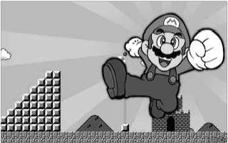 曾经风靡世界的《超级马里奥兄弟》,是任天堂公司开发并于1985 年出品的著名横版过关游戏,最早在红白机上推出,有多款后续作品,迄今多个版本合共销量已突破5.4 亿套,至今仍有众多粉丝。