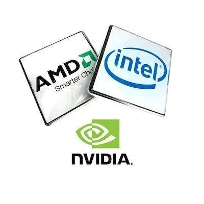 Intel携手AMD对抗NVIDIA