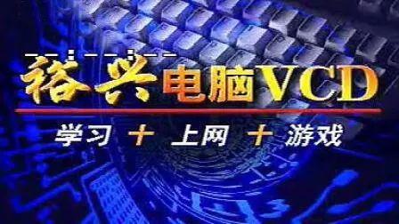 没几个人用来上网的电脑VCD