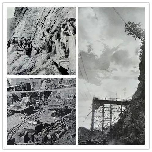 成昆铁路修建,1958-1970年