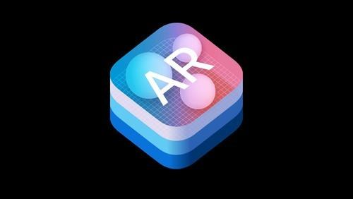 ARKit(图源:devimages)