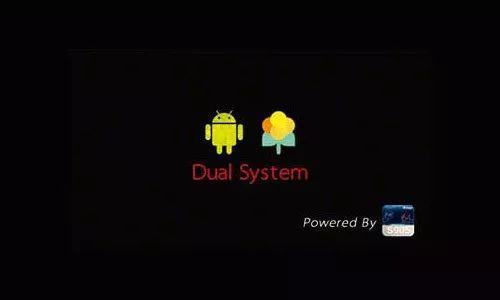 S905盒子支持Android/Lakka双系统