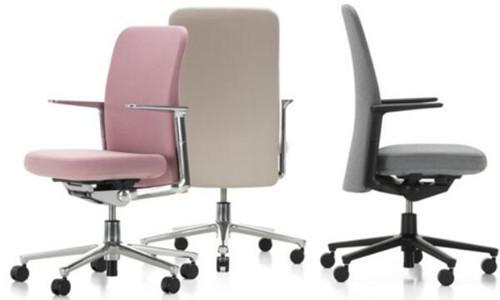 苹果新总部使用的办公椅