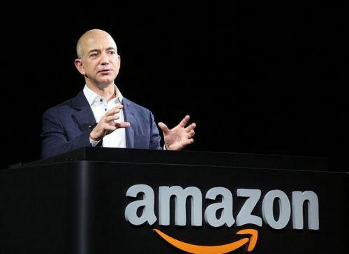 贝恩研究指出只要亚马逊愿意 它会成美国第三大银行