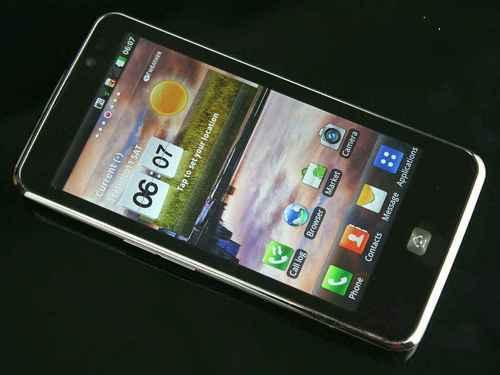 LG LU6200(分辨率1280*720)