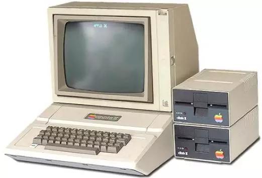 苹果II电脑
