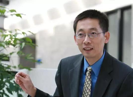 一公十年: 施一公教授请辞清华大学副校