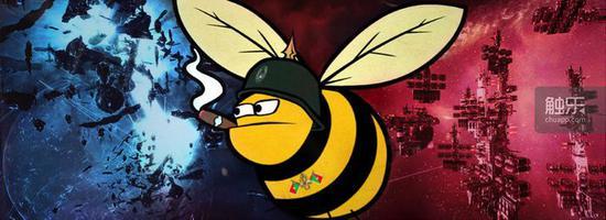 World War Bee