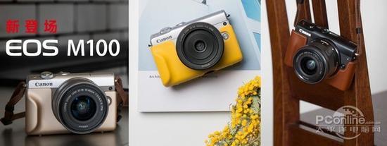 2018数码相机展望:关键词都是全画幅无反