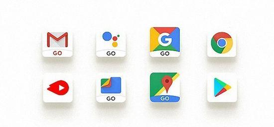 小RAM良心货 谷歌将推出Android Go新机