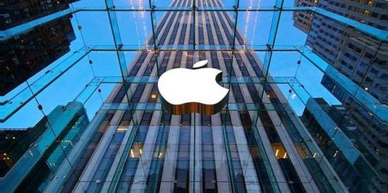 爱尔兰财长:苹果明年补交1000亿元税款