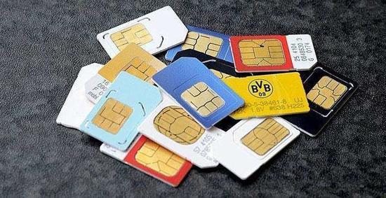 这时候你便可以打电话给运营商,对你丢失的手机卡进行挂失:中国电信