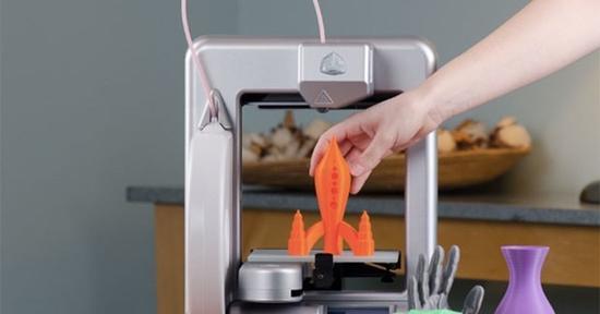Cube3D打印机(图源:aolcdn)