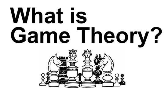 图 16 博弈论是一个普世理论,甚至可用于解释生物进化过程