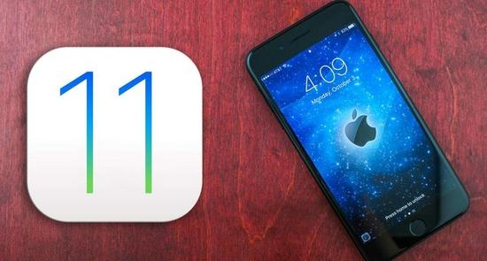 iOS 11成鸡肋?苹果主推AR没有实际效果