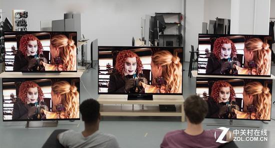 看完这篇文章99%的人不会选错电视
