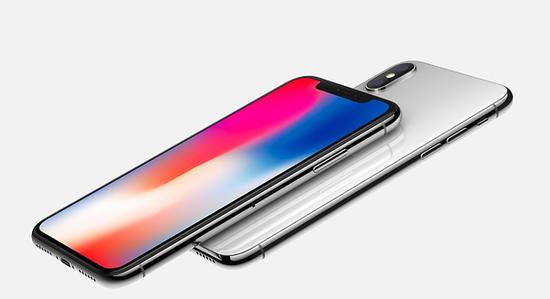现款iPhone X