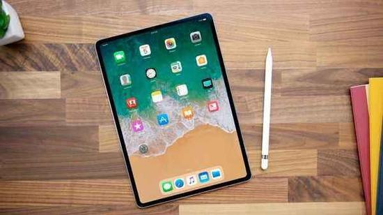全面屏版iPad Pro