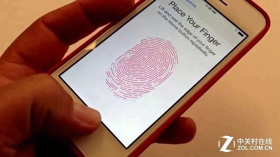 指纹识别图像以2D信息为主