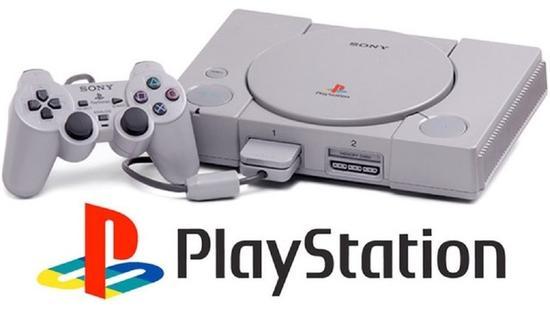 Playstation,一个王朝的开启