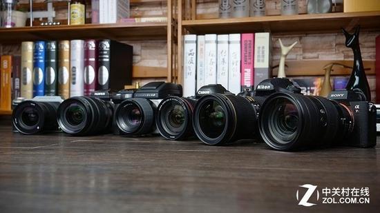 买相机的时候不要贪图小便宜
