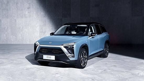 汽车年终特写:新势力造车的狂欢|蔚来汽车|电动汽车|国产