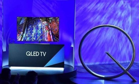 量子点电视的技术本质还是液晶电视的升级