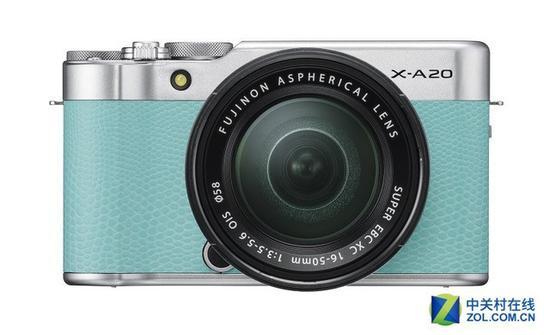 富士X-A20相机