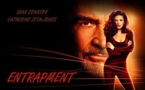 1999年的电影把盗窃分子的盗窃技术捧上了神探