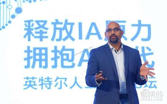 前Nervana CEO、英特尔人工智能事业部总负责人Naveen Rao