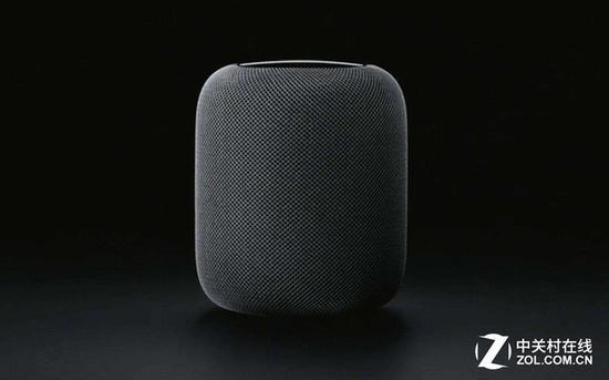 姗姗来迟的HomePod在经历跳票大半年后终于上市,但苹果却对这场迟到并不在意
