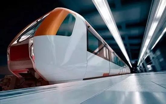 喜大普奔:国内首个无人驾驶地铁周六将在北京开通|无人驾