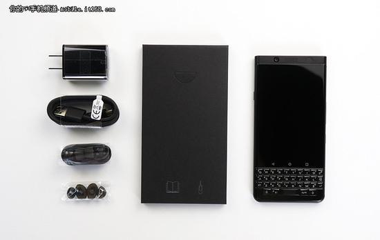 KEYone 2有望 黑莓今年或将带来两款新机