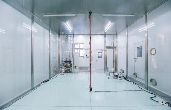 针对无叶空气净化风扇 首个室内净化测试标准制定