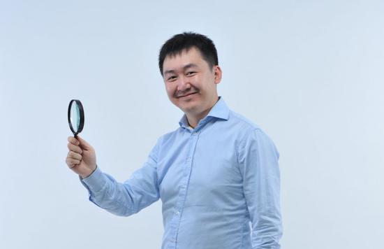 图片来源:《中国企业家》杂志,摄影/史小兵