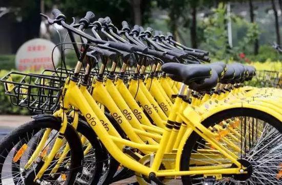 共享单车的春天战事:不烧钱了 要挣钱8171影院首页