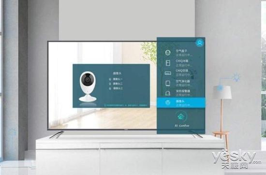 低迷过后步入恢复期 解锁2018年电视产品5大关键词